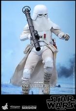 Наборы из фигурок Снежные солдаты (Звездные войны) Hot Toys Звездные войны фотография-10.jpg