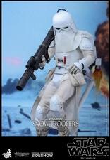 Наборы из фигурок Снежные солдаты (Звездные войны) Hot Toys Звездные войны фотография-12.jpg