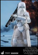 Наборы из фигурок Снежные солдаты (Звездные войны) Hot Toys Звездные войны фотография-13.jpg