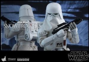 Наборы из фигурок Снежные солдаты (Звездные войны) Hot Toys Звездные войны фотография-15.jpg