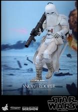 Фигурка Снежный десантник (снежный солдат, экслюзивная версия,Звездные войны) Hot Toys Звездные войны фотография-01.jpg