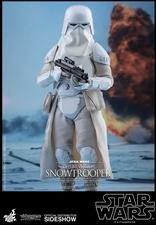 Фигурка Снежный десантник (снежный солдат, экслюзивная версия,Звездные войны) Hot Toys Звездные войны фотография-06.jpg