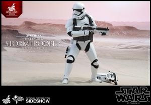 Фигурка Сначала закажите штурмовику (исключительный Jakku) Hot Toys Звездные войны фотография-01.jpg