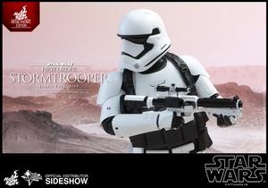Фигурка Сначала закажите штурмовику (исключительный Jakku) Hot Toys Звездные войны фотография-05.jpg
