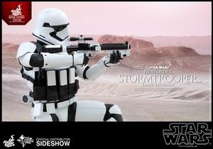 Фигурка Сначала закажите штурмовику (исключительный Jakku) Hot Toys Звездные войны фотография-07.jpg
