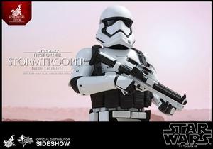 Фигурка Сначала закажите штурмовику (исключительный Jakku) Hot Toys Звездные войны фотография-08.jpg