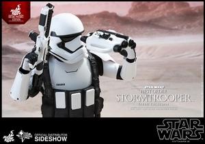 Фигурка Сначала закажите штурмовику (исключительный Jakku) Hot Toys Звездные войны фотография-09.jpg