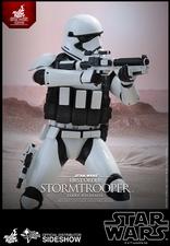 Фигурка Сначала закажите штурмовику (исключительный Jakku) Hot Toys Звездные войны фотография-10.jpg
