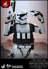 Фигурка Сначала закажите штурмовику (исключительный Jakku) Hot Toys Звездные войны фотография-12.jpg