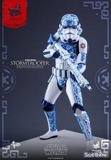 Фигурка Штурмовик (Звездные войны, версия из фарфора) Hot Toys Звездные войны фотография-02.jpg