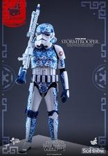 Фигурка Штурмовик (Звездные войны, версия из фарфора) Hot Toys Звездные войны фотография-03.jpg