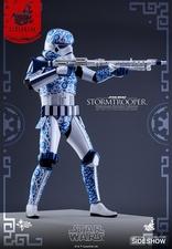 Фигурка Штурмовик (Звездные войны, версия из фарфора) Hot Toys Звездные войны фотография-05.jpg