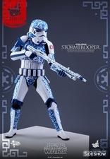 Фигурка Штурмовик (Звездные войны, версия из фарфора) Hot Toys Звездные войны фотография-06.jpg