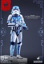 Фигурка Штурмовик (Звездные войны, версия из фарфора) Hot Toys Звездные войны фотография-07.jpg
