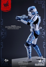Фигурка Штурмовик (Звездные войны, версия из фарфора) Hot Toys Звездные войны фотография-08.jpg