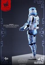 Фигурка Штурмовик (Звездные войны, версия из фарфора) Hot Toys Звездные войны фотография-11.jpg