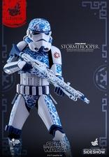 Фигурка Штурмовик (Звездные войны, версия из фарфора) Hot Toys Звездные войны фотография-13.jpg