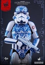 Фигурка Штурмовик (Звездные войны, версия из фарфора) Hot Toys Звездные войны фотография-14.jpg