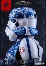Фигурка Штурмовик (Звездные войны, версия из фарфора) Hot Toys Звездные войны фотография-17.jpg