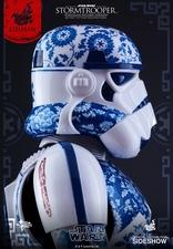 Фигурка Штурмовик (Звездные войны, версия из фарфора) Hot Toys Звездные войны фотография-18.jpg