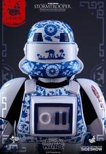 Фигурка Штурмовик (Звездные войны, версия из фарфора) Hot Toys Звездные войны фотография-19.jpg
