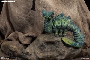 Life-Size Figure Йода Sideshow Collectibles Звездные войны фотография-07.jpg