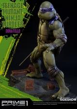 Фигурка из искусственного камня Донателло (Черепашки ниндзя) Prime 1 Studio Черепашки ниндзя фотография-03.jpg