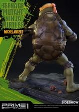 Фигурка из искусственного камня Микеланджело (Черепашки ниндзя) Prime 1 Studio Черепашки ниндзя фотография-08.jpg