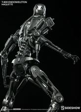 Макеты Терминатор Т-800 Эндоскелет Sideshow Collectibles Терминатор фотография-14.jpg