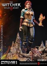 Статуэтка Трис Мериголд из Марибора Prime 1 Studio The Witcher 3: Wild Hunt фотография-01.jpg