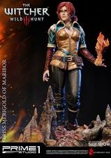 Статуэтка Трис Мериголд из Марибора Prime 1 Studio The Witcher 3: Wild Hunt фотография-02.jpg