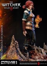 Статуэтка Трис Мериголд из Марибора Prime 1 Studio The Witcher 3: Wild Hunt фотография-03.jpg