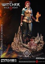 Статуэтка Трис Мериголд из Марибора Prime 1 Studio The Witcher 3: Wild Hunt фотография-04.jpg