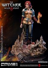 Статуэтка Трис Мериголд из Марибора Prime 1 Studio The Witcher 3: Wild Hunt фотография-06.jpg
