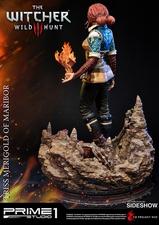 Статуэтка Трис Мериголд из Марибора Prime 1 Studio The Witcher 3: Wild Hunt фотография-07.jpg