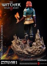 Статуэтка Трис Мериголд из Марибора Prime 1 Studio The Witcher 3: Wild Hunt фотография-08.jpg