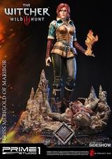 Статуэтка Трис Мериголд из Марибора Prime 1 Studio The Witcher 3: Wild Hunt фотография-09.jpg