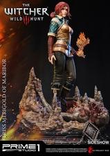 Статуэтка Трис Мериголд из Марибора Prime 1 Studio The Witcher 3: Wild Hunt фотография-10.jpg