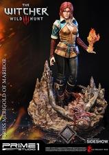 Статуэтка Трис Мериголд из Марибора Prime 1 Studio The Witcher 3: Wild Hunt фотография-11.jpg