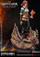 Статуэтка Трис Мериголд из Марибора Prime 1 Studio The Witcher 3: Wild Hunt фотография-12.jpg
