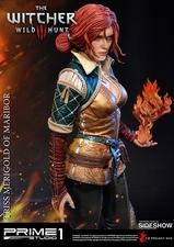Статуэтка Трис Мериголд из Марибора Prime 1 Studio The Witcher 3: Wild Hunt фотография-13.jpg