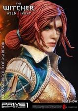 Статуэтка Трис Мериголд из Марибора Prime 1 Studio The Witcher 3: Wild Hunt фотография-14.jpg