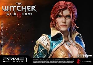 Статуэтка Трис Мериголд из Марибора Prime 1 Studio The Witcher 3: Wild Hunt фотография-18.jpg