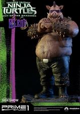 Фигурка из искусственного камня Bebop Prime 1 Studio Черепашки ниндзя фотография-02.jpg
