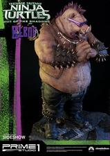 Фигурка из искусственного камня Bebop Prime 1 Studio Черепашки ниндзя фотография-03.jpg
