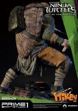 Статуэтка Микеланджело (Черепашки ниндзя) Prime 1 Studio Черепашки ниндзя фотография-08.jpg