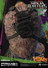 Статуэтка Микеланджело (Черепашки ниндзя) Prime 1 Studio Черепашки ниндзя фотография-10.jpg