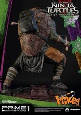 Статуэтка Микеланджело (Черепашки ниндзя) Prime 1 Studio Черепашки ниндзя фотография-12.jpg