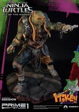 Статуэтка Микеланджело (Черепашки ниндзя) Prime 1 Studio Черепашки ниндзя фотография-15.jpg