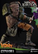 Статуэтка Микеланджело (Черепашки ниндзя) Prime 1 Studio Черепашки ниндзя фотография-17.jpg